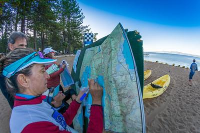 Tahoe Big Blue Adventure Race