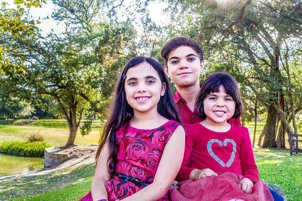 Rey Family