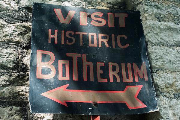 Botherum - Home of Jon Carloftis and Dale Fisher