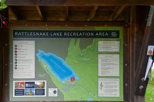 Rattlesnake Ledge Hike