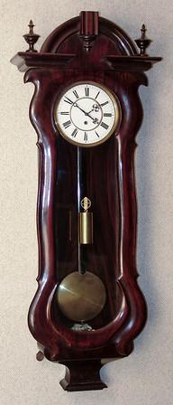 VR-377 - Serpentine 1 weight Austrian Vienna Regulator