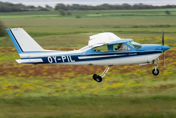 OY-PIL - Cessna 177RG Cardinal RG