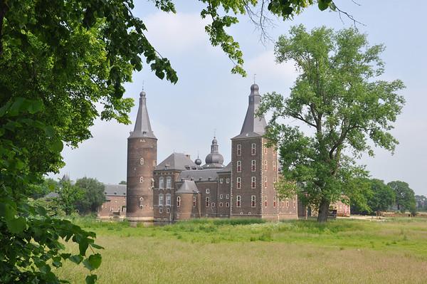 20120530 Kasteel Hoensbroek