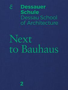 Cover Dessauer Schule