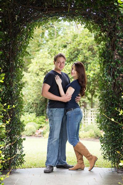 Retouched - Engagement Photos