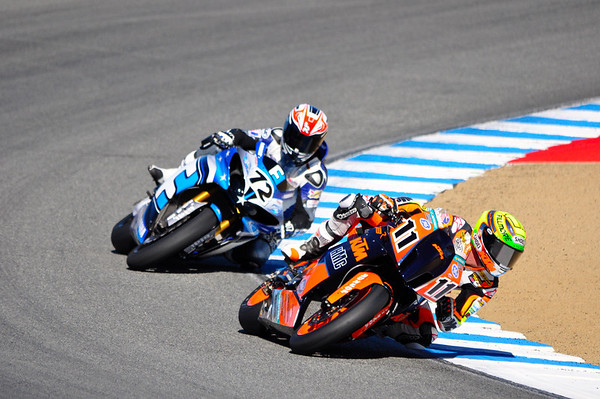 World Superbikes Laguna Seca 9/2013