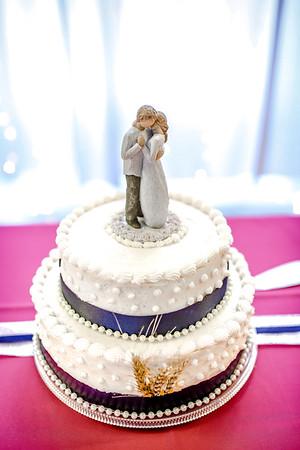 Cake & Cake Cutting