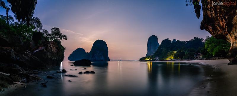 Thailand Scenic