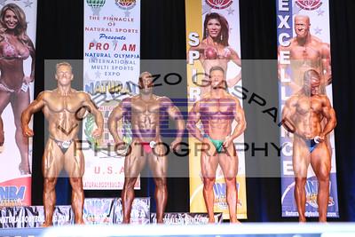 Pro Bodybuilding Tall