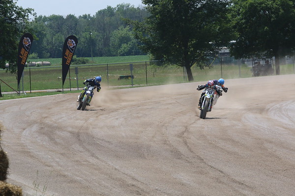 July 19, 2021 - Chase Saathoff Racing