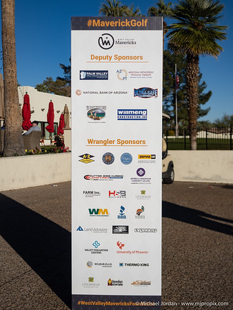 The Maverick Golf Tournament 2020