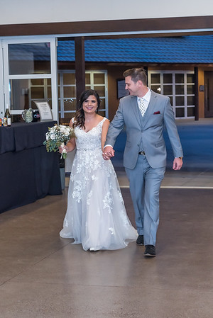 Sabrina and Andy Wedding 2 23 19
