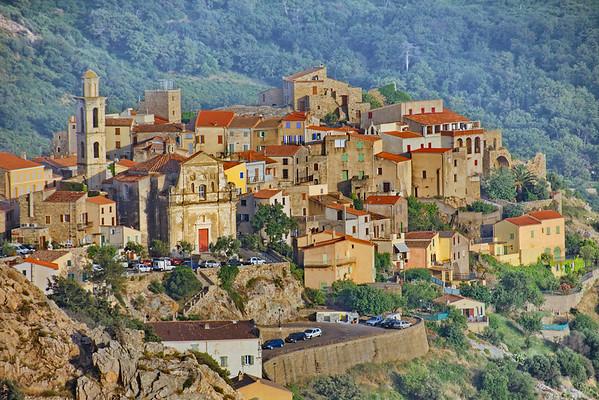 Village de Montemaggiore