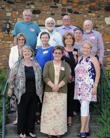 Franklin High School 50 Year Reunion