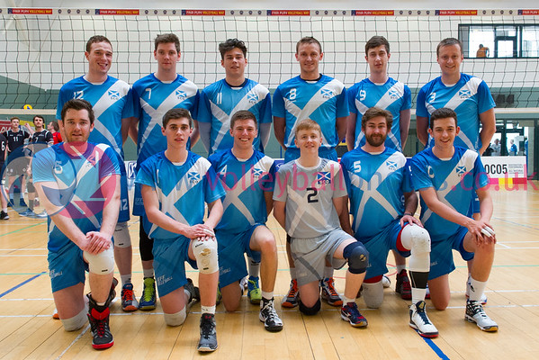 Men's National Team
