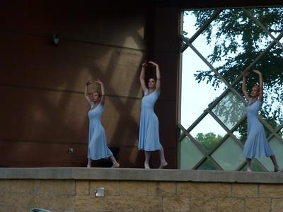 2016 Summer Dance