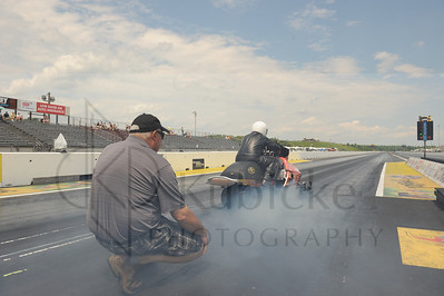 2013 New England Dragway