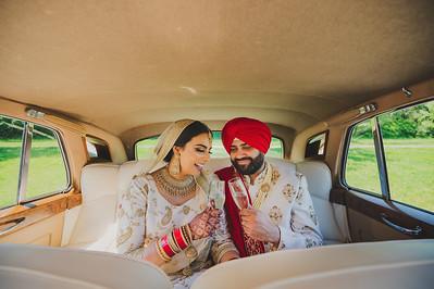 Raji & Sonu Wedding