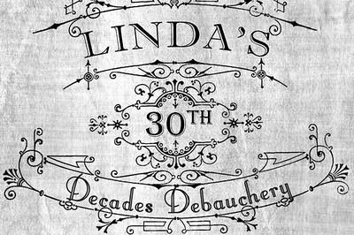 Linda's 30th 10/29/16