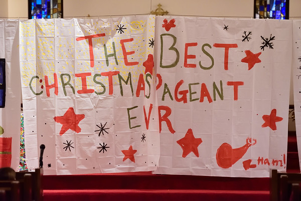 Best Christmas Pageant Ever 2017