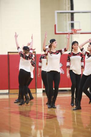 Badger Dance Team