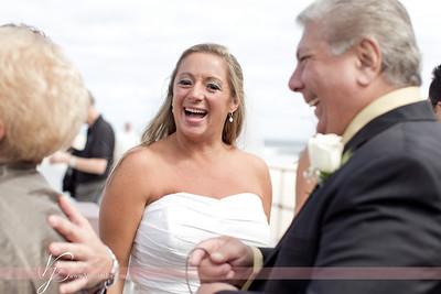 Nicole and John Ceremony