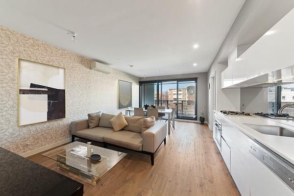 Apartment 106-8 Bond Street South Yarra