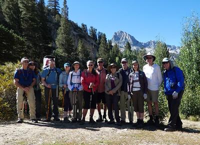 Hike 3 - Long Lake