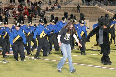 Panther Band, 2005 - 2006
