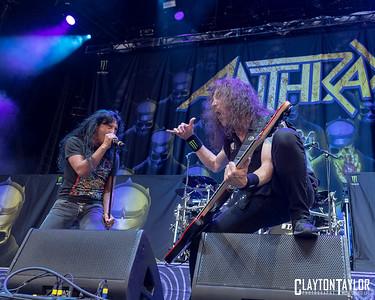 Anthrax (AMP)