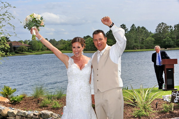 Rob and Brittany's Wedding Day