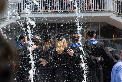 2019 Undergraduate Ceremony