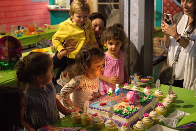 Noe's 3rd Birthday
