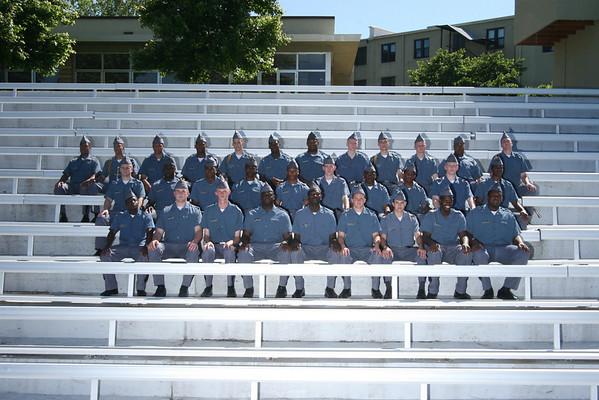 Graduating Class Photo 2009