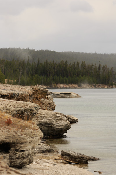 West Thumb Geyser Basin 008