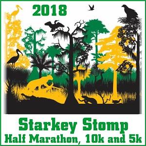 2018.03.10 Starkey Stomp