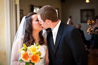 Joe and Amanda's Wedding