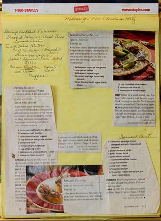 Punkies Recipes