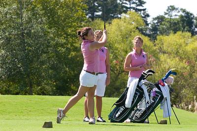 Girls Pfeiffer Fall '07