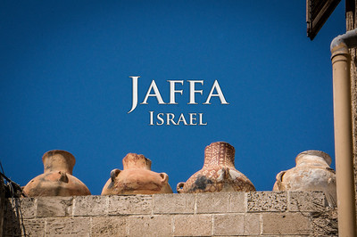 2015-04-05 - Jaffa
