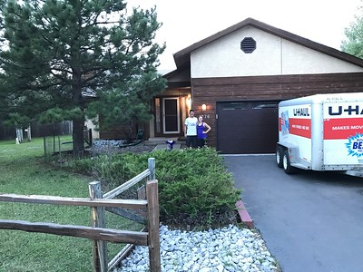 2017 Winnemucca-Woodland Park move - Katie/Brian (June)