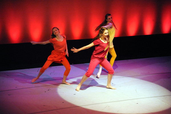 2014 US Dance Show