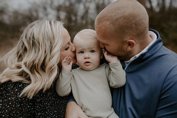 Douglas // Family Session 2019