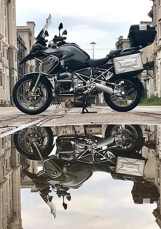 Speciale moto foto's