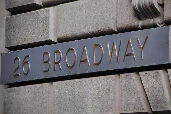 26 Broadway