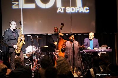 20180114 Jazz in the Loft: Nat Adderley, Jr.
