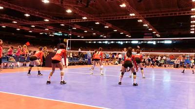 13-2 St. Louis Tournament Videos