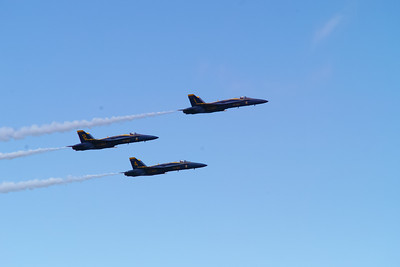 Traverse City Air Show