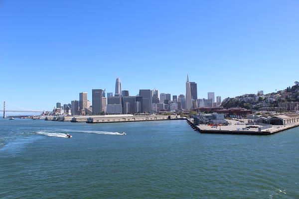 June 17, 2017 - San Francisco