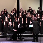 CSHS Choir Fall Concert 10/30/2015